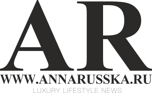 ANNARUSSKA - Российский интернет-журнал